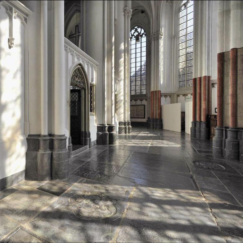 Rondleiding Stevenskerk