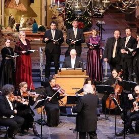 Messiah - Händel
