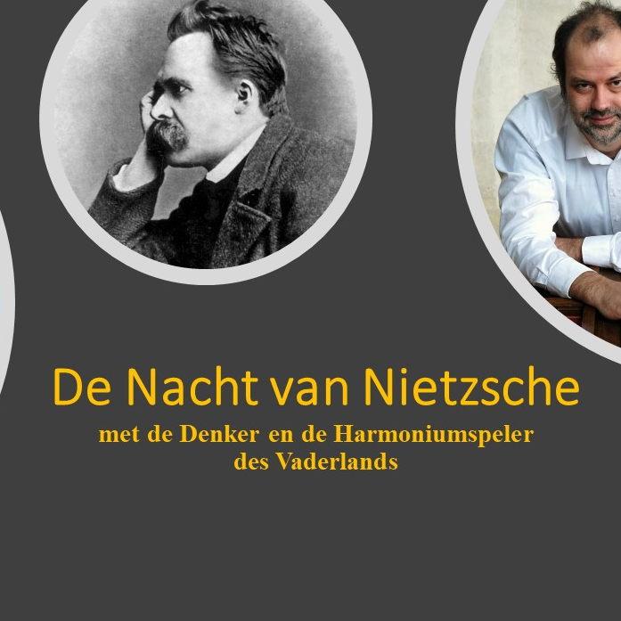 De Nacht van Nietzsche